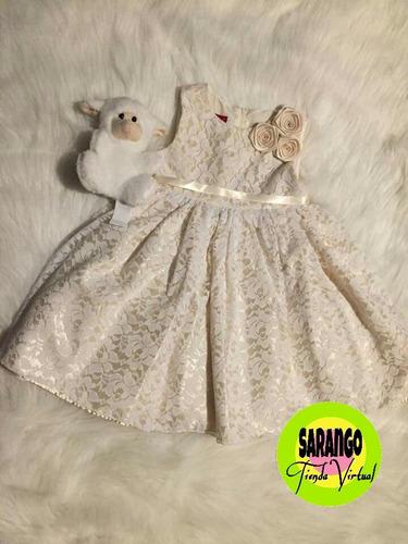 vestidos princesa niña