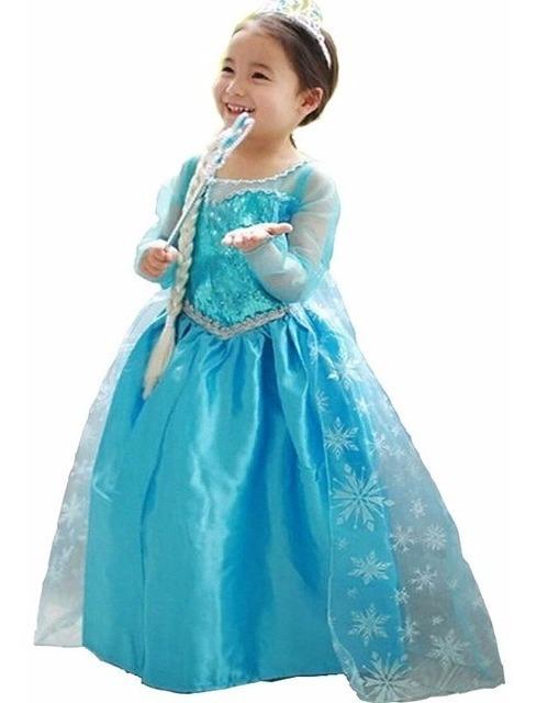 Vestidos Princesas Disney