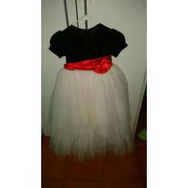 Vestido De Niña Para Bautizo, Cortejo O Fiesta