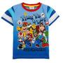 Mario Bross Camisa 100% Cotton Importada Talla 2t