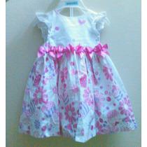 Combos De Vestidos Para Niñas Nuevos Y Usados Talla 3 Y 6 M