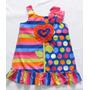 Vestidos Para Niña Y Bebe Importados Marca Youngland