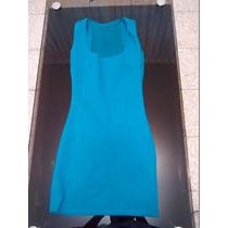Vestido Marca Estacion 108 Para Mujer Talla Xs