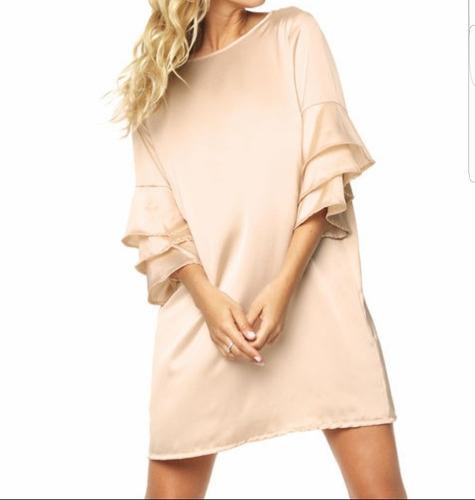 vestidos ropa sexy calidad moda 2018 amplios sueltos