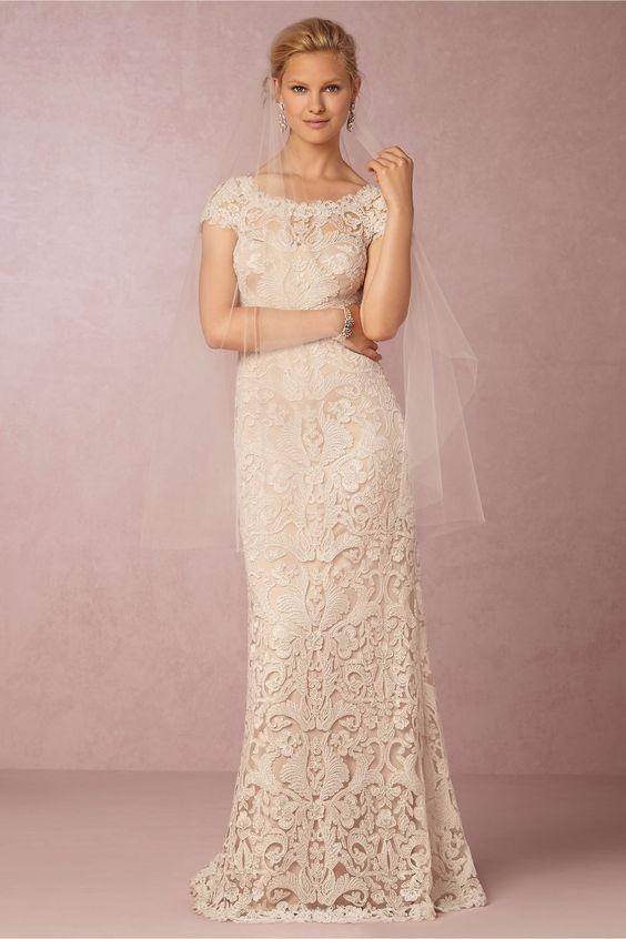 Vestidos Tadashi Modelo Arcelia Talla 10 Noche De Rio - $ 3,800.00 ...