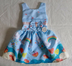 ad804d77f Vestido Infantil Tematico Atacado - Vestidos Meninas De Festa no ...