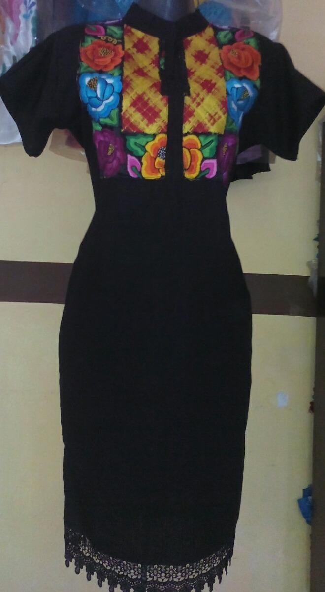 Vestidos Tipicos De Oaxaca