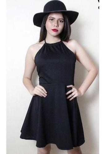 vestidos tipo a casuales coctel fiesta cortos moda juveniles