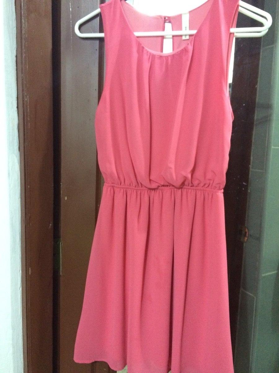 vestidos usados excelente estado talla s remato precioxlos3
