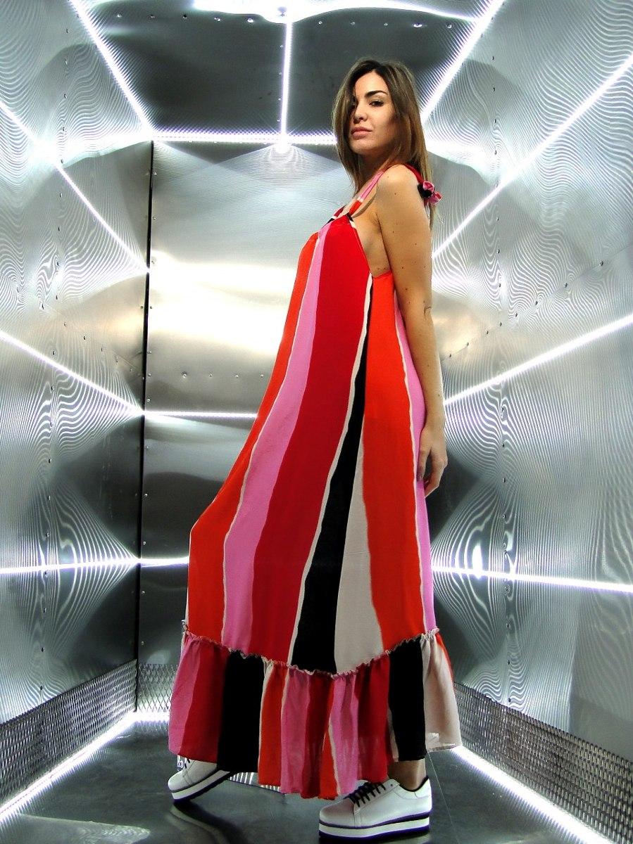 8093ca978 vestidos verano moda frescos comodos elegante. Cargando zoom.