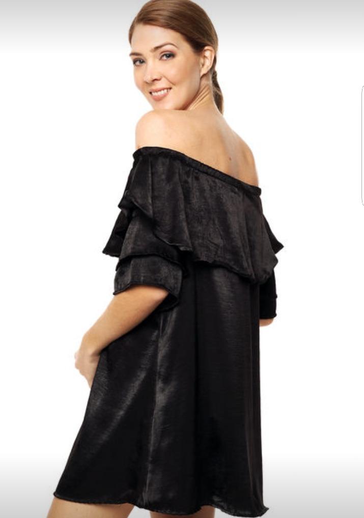 9c5fa1d9dab Vestidos Verano San Valentin Ropa Femenina Ultima Moda 2019 ...