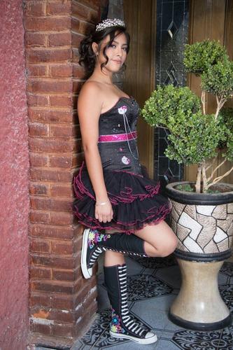 vestidos xv años