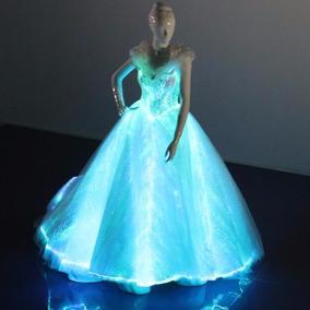 Lindo Vestido Para Para Novia Vestidos De 15 Largo 3xl En