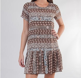 vestidos y blusas sarah bustani