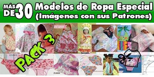 vestidos y ropa para niñas patrones moldes imprimibles pdf