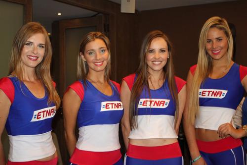vestidos y uniformes para anfitrionas somos especialistas
