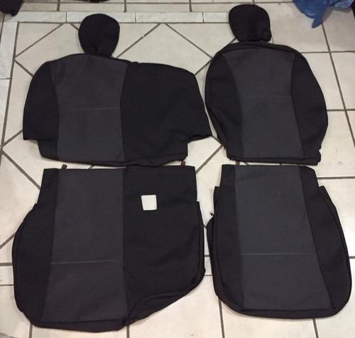 vestidura cubre asiento