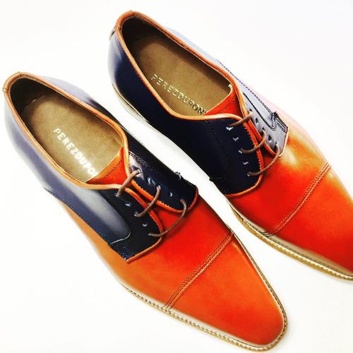 vestir hombre zapato