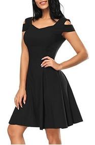 Vestir Jóvenes Patinador Negro Vestidos Formales Patinad