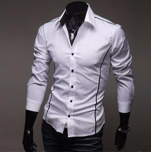 vestir ropa camisas