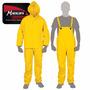 Equipo Para Lluvia Pilot Pantalon Truper S, M, L, Xl 0,35 Mm