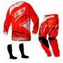 Conjunto Pro Tork Insane 3 Trilha Enduro Motocross