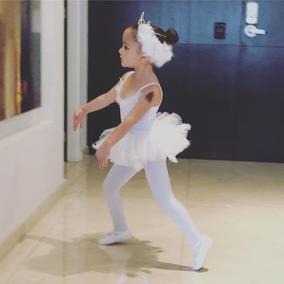 572feaf04 Vestuario Ropa De Ballet Para Ninas en Mercado Libre México