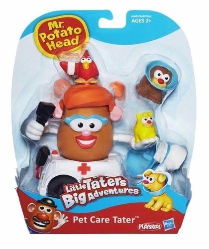 veterinaria cara de papa  toy story - hasbro ref a4597