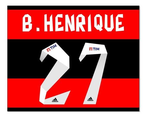 vetor font 2021 camisa 1 do flamengo