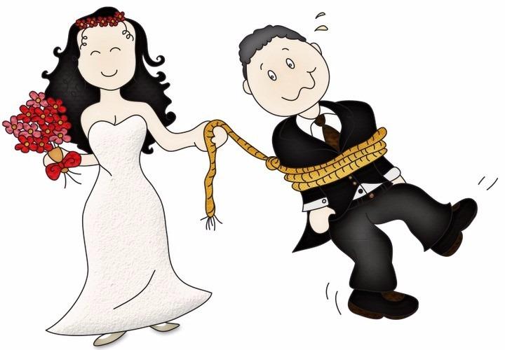 Vetores Corel Noivinhos De Casamento +40.000 Mil ...