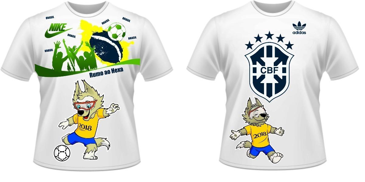 e78746e9e4 vetores estampas copa russia 2018 canecas camisetas + brind. Carregando  zoom.