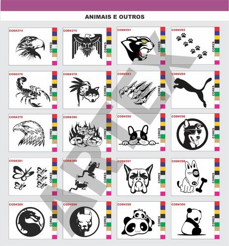 vetores para recorte - super pack organizado por categorias.