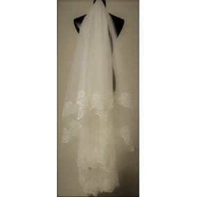 7d3dc4657 Veu Noiva Casamento Personalizado Noiva no Mercado Livre Brasil