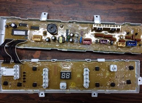 vg reparación tarjetas electrónicas lavadora,aa,nevera