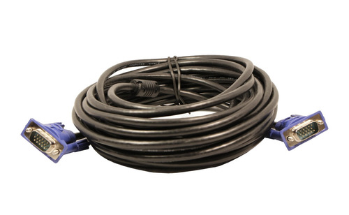 vga cable 100ft - ordenador - monitor - proyector - pc - cab