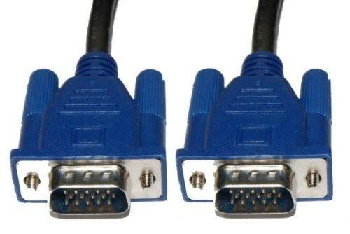 vga conectores cable vga