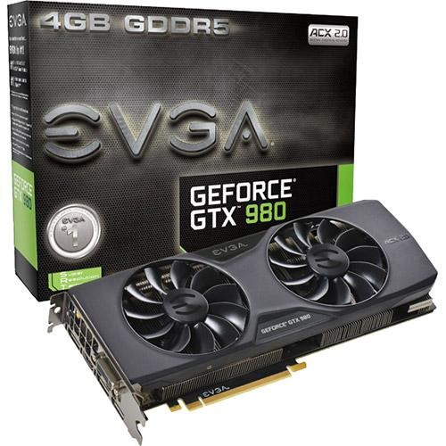 vga placa de video nvidia geforce gtx 980 acx 2.0 4gb gddr5