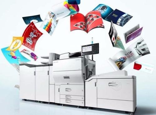 vga print servicios gráficos, imprenta digital y offset