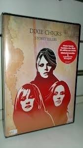 vh1 storytellers dixie chick dvd
