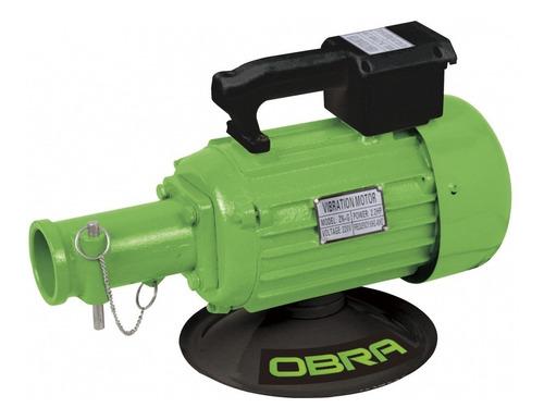 vh8450 - vibrador para hormigon 2ph 1500w obra