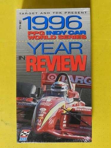 vhs-1996-ppg-indy-car-nuevo-caja-cerrada-