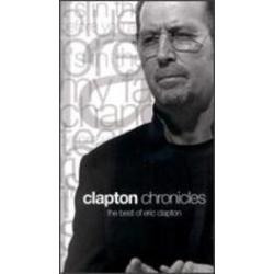 vhs eric clapton chronicles the best of eric clapton