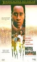vhs - hotel ruanda - don cheadle,