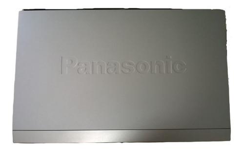 vhs panasonic sj400 nuevo/ideal para coleccionistas (80vrds)