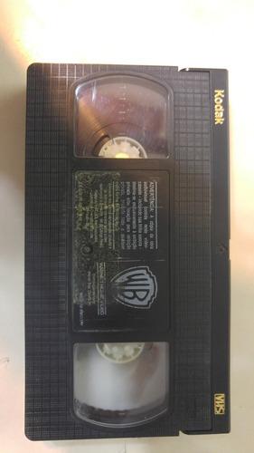 vhs - riquinho (richie rich) - legendado - 1994