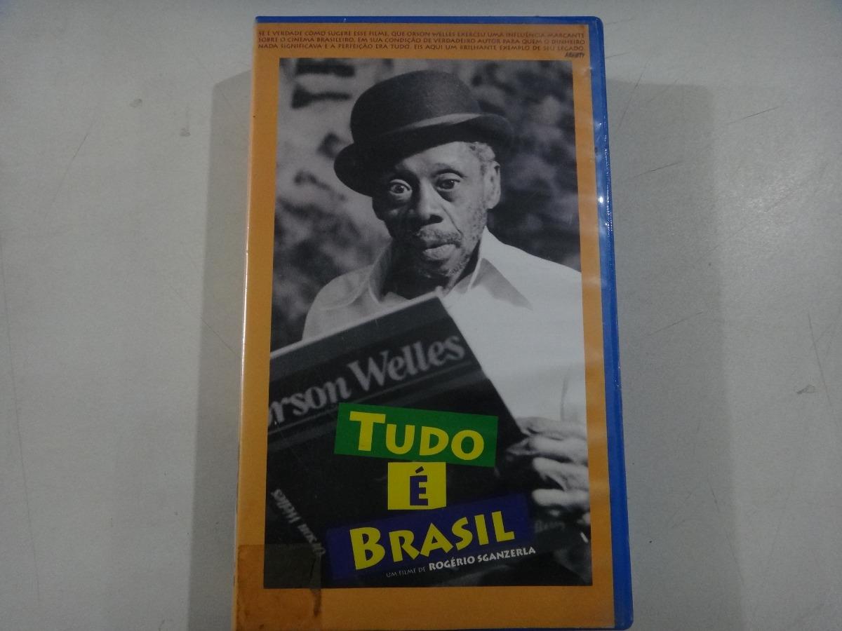 Resultado de imagem para tudo é brasil filme