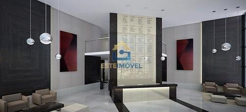 via alameda - sala comercial a venda no bairro centro - guarulhos, sp - eme-100197