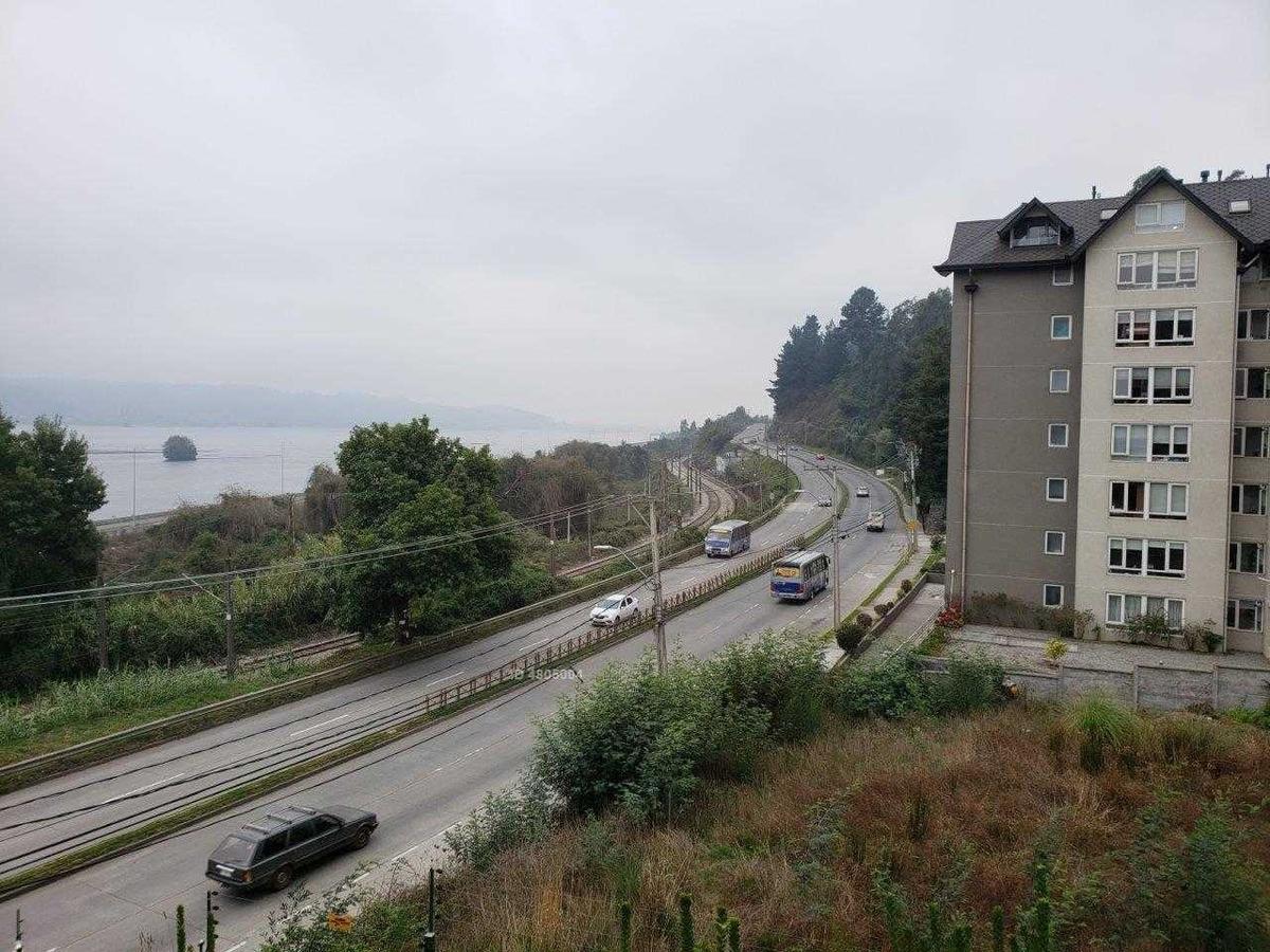via del rio, edificio via del rio villuco xx - departamento x
