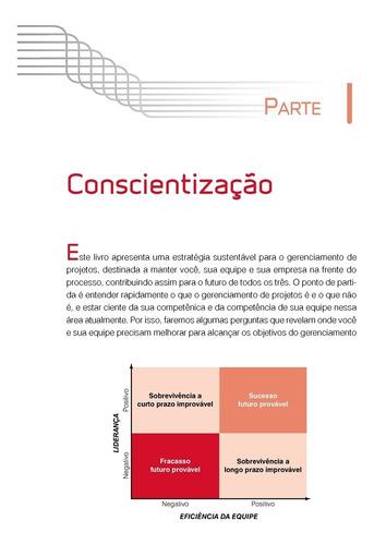 via expressa para o sucesso em gerenciamento de projetos