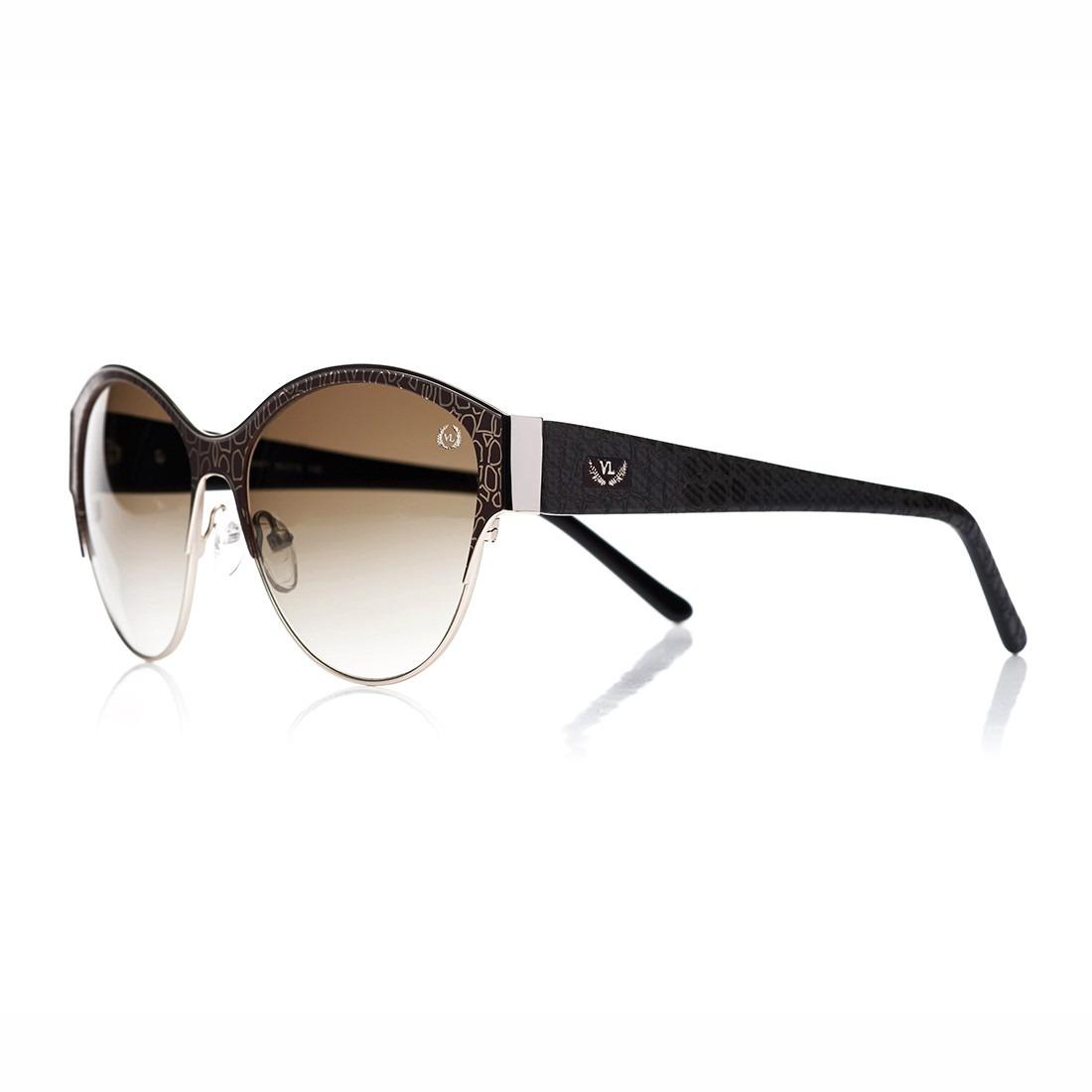 62d70a297 Via Lorran Vl1113 Óculos De Sol - R$ 354,90 em Mercado Livre